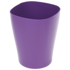 Кашпо Ирис Фиолетовый, 2 л Jet Plast