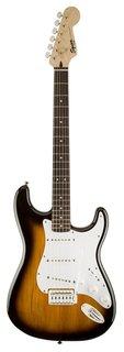 Электрогитара Fender SQUIER BULLET TREM BSB, Fender (Фендер)