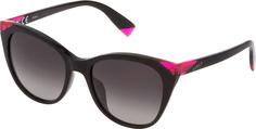 Солнцезащитные очки женские Furla 335V 700 черные