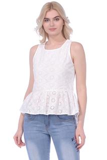 Блуза женская Baon B269031 белая M