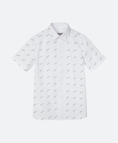 Сорочка с коротким рукавом Gulliver