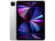 Планшет APPLE iPad Pro 11 Wi-Fi + Cellular 128Gb Silver MHW63RU/A