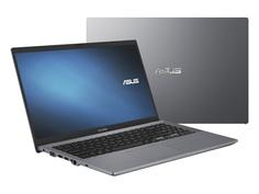 Ноутбук ASUS Pro P3540FA-BQ1248R 90NX0261-M16140 (Intel Core i7-8565U 1.8Ghz/16384Mb/512Gb SSD/Intel UHD Graphics 620/Wi-Fi/Bluetooth/Cam/15.6/1920x1080/Windows 10 Professional)