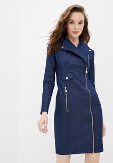 Платье джинсовое Teratai