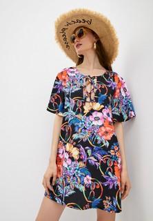 Платье пляжное Moschino Swim