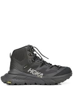Hoka One One непромокаемые кроссовки TenNine Hike