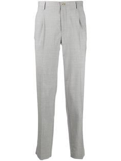 Incotex зауженные брюки