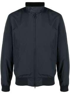 Barbour куртка-бомбер Royston