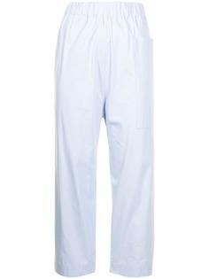 Sofie Dhoore брюки прямого кроя