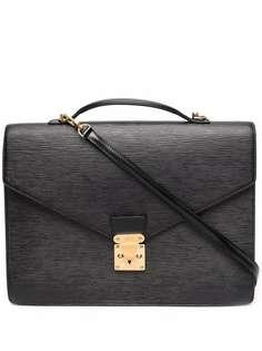 Louis Vuitton портфель Épi pre-owned