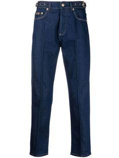 Versace Jeans Couture прямые джинсы