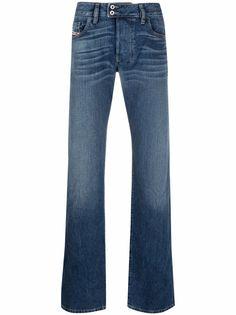 Diesel прямые джинсы из коллаборации с 10 Corso Como