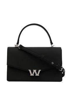 Alexander Wang сумка-тоут с логотипом
