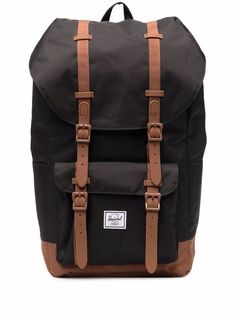 Herschel Supply Co. рюкзак Little America с пряжками