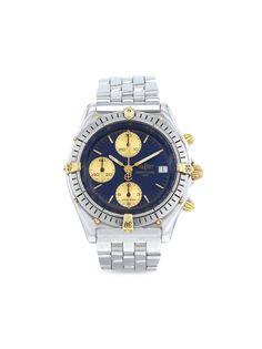Breitling Pre-owned наручные часы Chronomat pre-owned 40 мм 1990-х годов