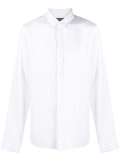 Michael Michael Kors рубашка с длинными рукавами