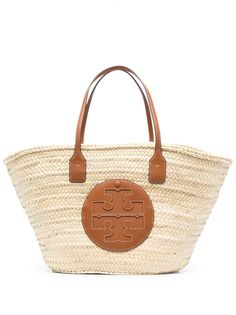 Tory Burch пляжная сумка Ella