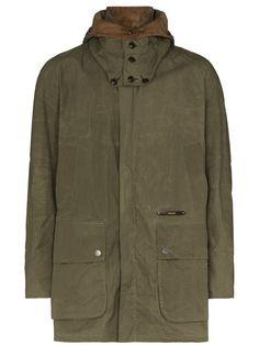 Barbour легкая куртка Beaufort
