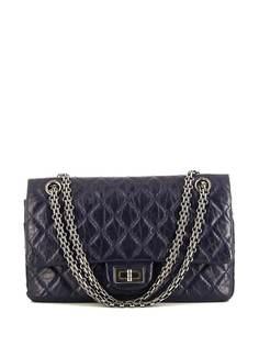 Chanel Pre-Owned сумка на плечо 2.55 2012-го года