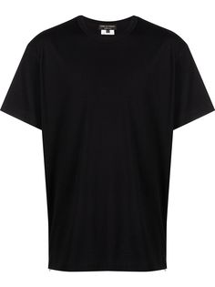 Comme Des Garçons Homme Plus футболка с короткими рукавами