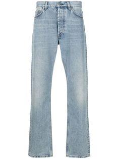 Sunflower прямые джинсы