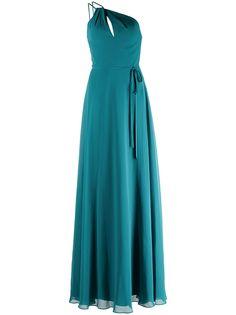 Marchesa Notte Bridesmaids вечернее платье Stilo