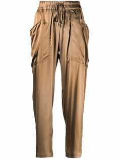 Gentry Portofino зауженные брюки