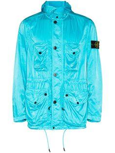 Stone Island куртка Raso