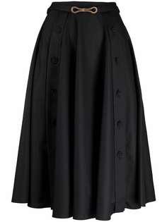 Ports 1961 юбка А-силуэта