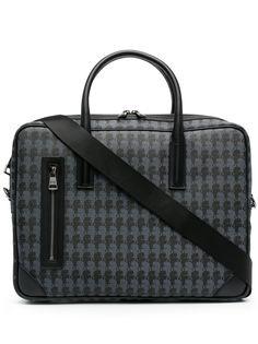 Karl Lagerfeld сумка для ноутбука с логотипом