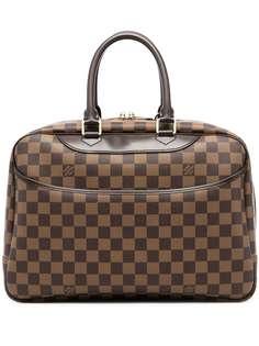 Louis Vuitton дорожная сумка Deauville 2005-го года