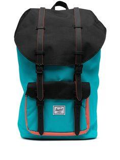 Herschel Supply Co. рюкзак с нашивкой-логотипом