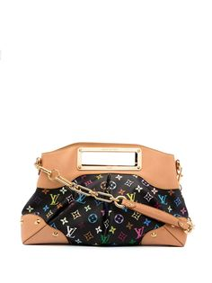 Louis Vuitton сумка на плечо Judy MM 2011-го года