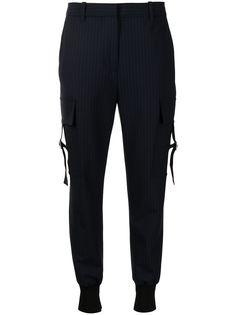 3.1 Phillip Lim зауженные брюки карго