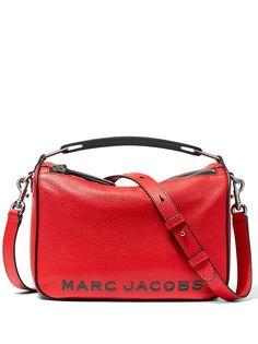 Marc Jacobs сумка через плечо The Soft Box 23