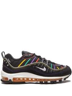 Nike кроссовки Air Max 98 Premium Martin