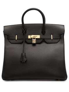 Hermès дорожная сумка Haut à Courroies 2001-го года
