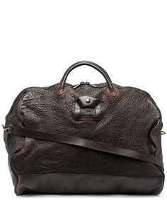 Numero 10 дорожная сумка с верхними ручками