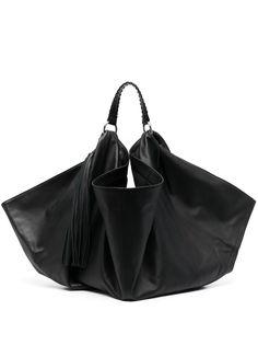 ASH сумка-тоут Mandy