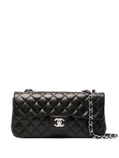 Chanel Pre-Owned сумка на плечо Classic Flap 2006-го года