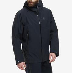 Штормовая куртка BASK