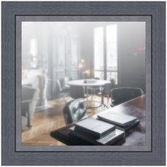 Зеркало в широкой раме 70 x 70 см, модель P086005 Аурита