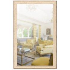 Зеркало в широкой раме 50 x 80 см, модель P040048 Аурита