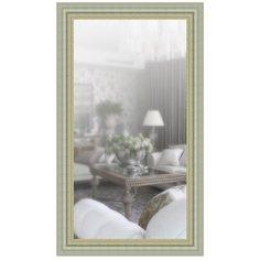 Зеркало в широкой раме 40 x 70 см, модель P047043 Аурита