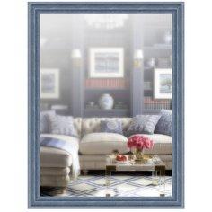 Зеркало в широкой раме 60 x 80 см, модель P048020 Аурита