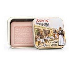 Мыло кусковое La Savonnerie de Nyons Le Brasseur, 100 г