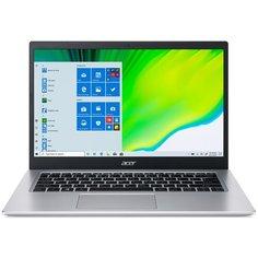 "Ноутбук Acer ASPIRE 5 A514-54 (/14""/1920x1080/8GB/Windows 10 Home)-31MW (Intel Core i3 1115G4 3000MHz/14""/1920x1080/8GB/512GB SSD/Intel UHD Graphics/Windows 10 Home) NX.A24ER.001, синий"