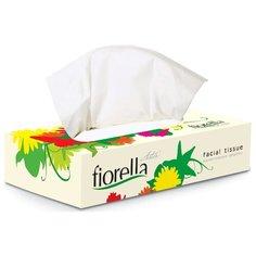 """Салфетки бумажные """"Fiorella"""", 2 слоя, 100 листов Aster"""