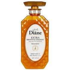 Moist Diane средство для волос кератиновое Гладкость Perfect Beauty Extra Smooth & Straight, 450 мл