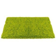 Ковер прямоугольный SMS s600, 2,5 х 3,5 м. Цвет: зеленый